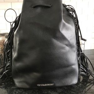 🛑NWOT Victoria's Secret Backpack 🎒